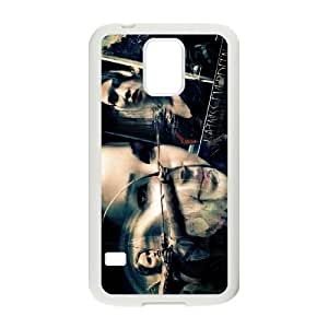 Samsung Galaxy S5 Phone Case Hunger Games FJ56830