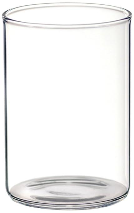 Borosil VCJ120 Vision Classic Juice Glass (Set Of 6), 4 Oz (120ml
