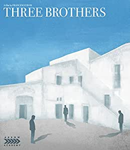 Three Brothers (Special Edition) (2-Disc Special Edition) [Blu-ray + DVD]