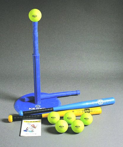 Markwort Kenko First Steps Softball Tee Ball Set by Markwort