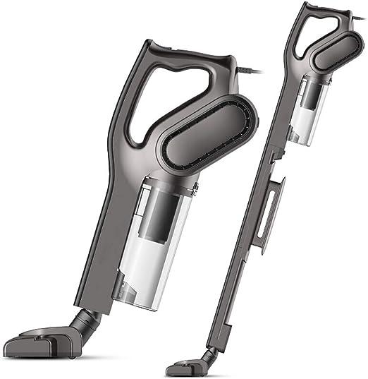 Aspiradora de mano ligera 2 en 1, Aspiradoras verticales sin bolsa ...