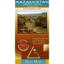 Kazakhstan, Kyrghizistan, Ouzbékistan, Turkmenistan, Tadj.