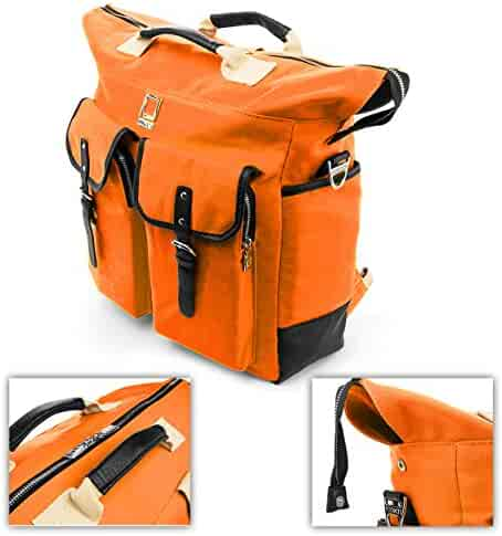4408ae62bf42 Shopping $50 to $100 - Oranges or Yellows - Canvas - Luggage ...