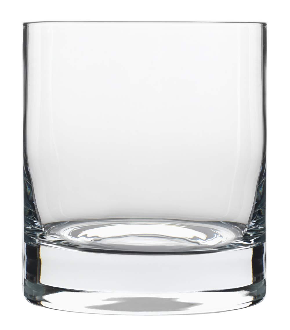 One Size 10419//02 Luigi Bormioli Set of 4  Classico Double Old Fashioned Glasses