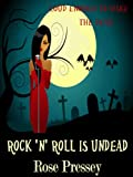 Veronica Mason—lead singer of the rockabilly band The Voodoo Zombies—discovers her vampire bass player staked through the heart. A vision of the murder flashes in Veronica's mind and she wonders if she's going bonkers. Up until now her supern...