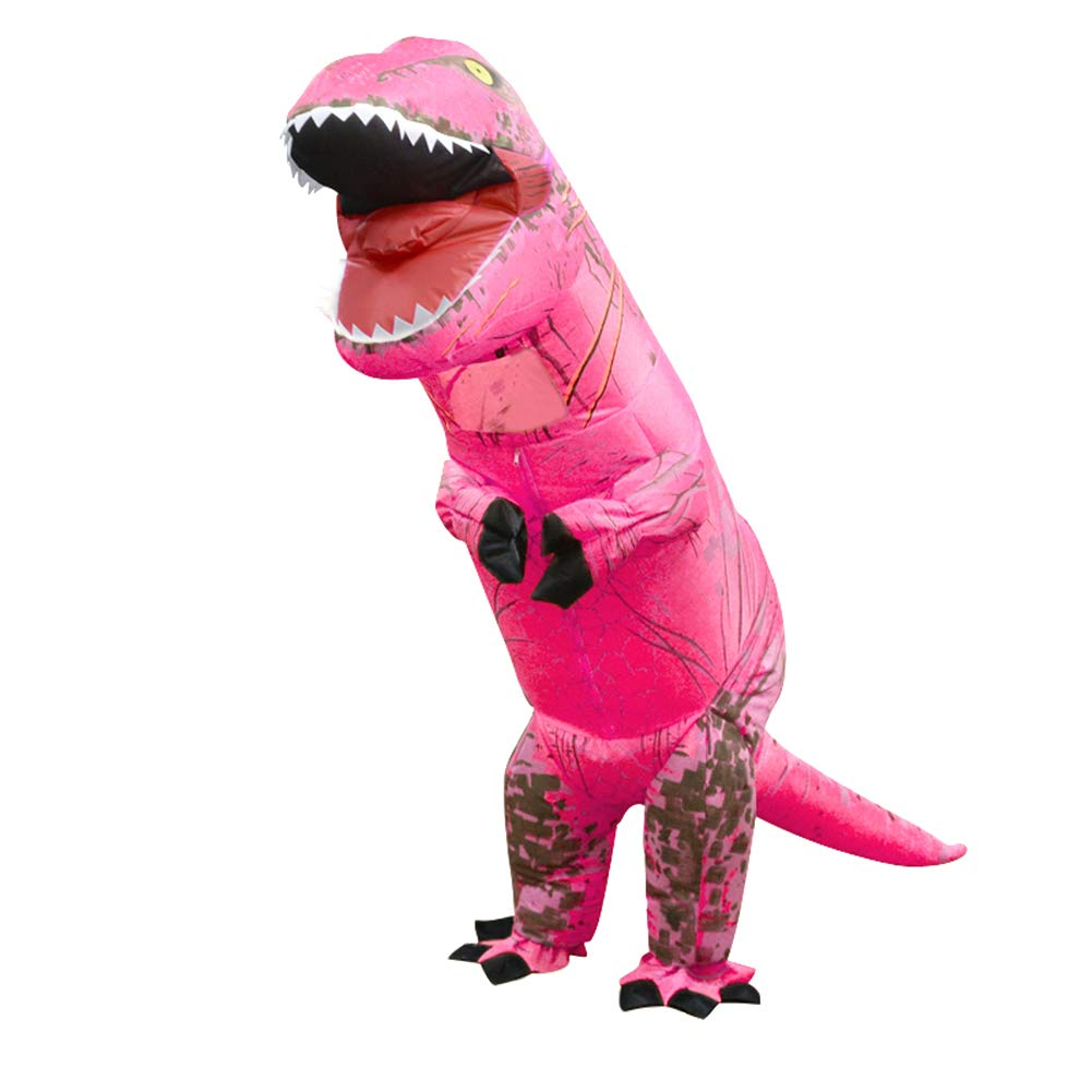 Fine Kids Little Green T-rex Costume Halloween Dinosaur Costume For Boys Easy To Use Costumes & Accessories Novelty & Special Use