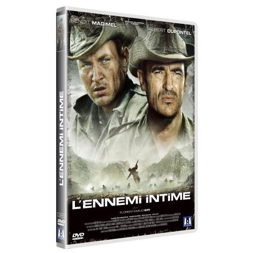 Intimate Enemies ( L' Ennemi intime ) [ NON-USA FORMAT, PAL, Reg.2 Import - France ]