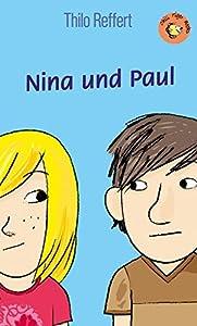Nina und Paul (Chili Tiger Books)
