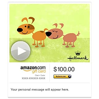 Amazon Gift Card - Email - Friends to the End (Animated) [Hallmark] (B00H5BNDY2) | Amazon price tracker / tracking, Amazon price history charts, Amazon price watches, Amazon price drop alerts