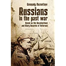 Russians in the past war