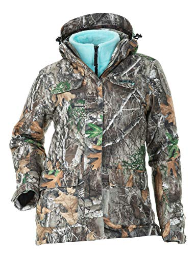 DSG Outerwear Kylie 3.0 Hunting Jacket (Realtree Edge, Large)