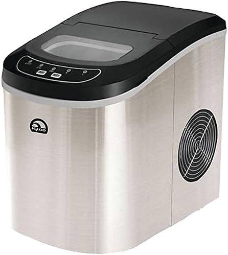 Igloo ICE 105 portable ice maker