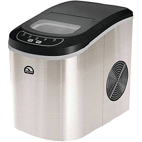 Igloo ICE105 Portable Ice Maker