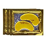 24K Gold Eye Mask Ultra Moisturizing Hyaluronic
