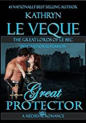 Great Protector: Inspirational Version (English Edition)