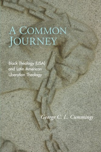 A Common Journey: Black Theology (USA) and Latin American Liberation Theology
