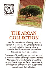 Pre De Provence Moroccan Argan Oil Foaming Bath Gel - Citrus