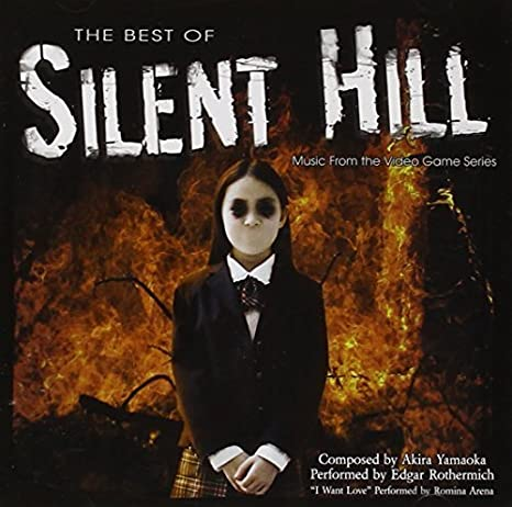 Best Of Silent Hill Music From The Video Game Series By