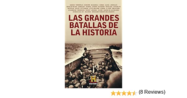 Las grandes batallas de la historia eBook: Canal de Historia ...