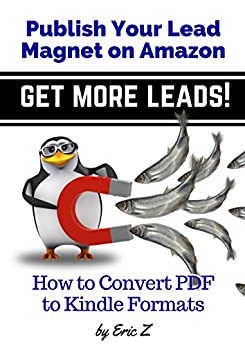 how to create a pdf lead magnet