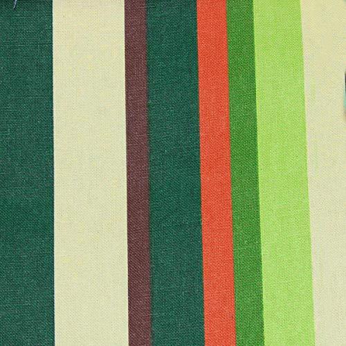 Prestige Furnishings Futon Cover - Premium Cotton Print Q12 - Handmade in USA - Queen (60