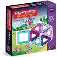 Magformers Inspire Set (14-pieces)