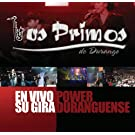 En Vivo Su Gira Power Duranguense