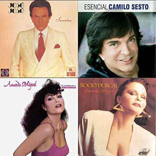 Baladas Románticas (Musica De Los 80 En Espanol Romantica)