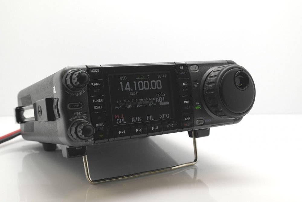 icom 7000 manual