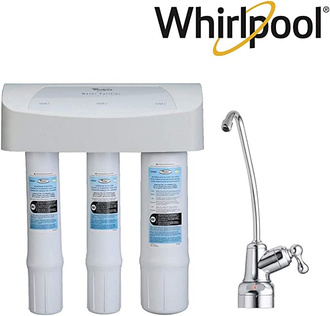Whirlpool whembf purificador de agua filtros de repuesto ...
