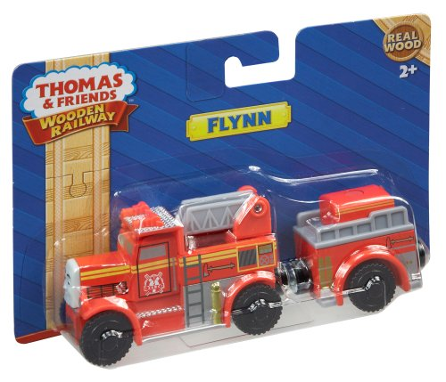 Thomas & Friends Fisher-Price Wooden Railway, Flynn