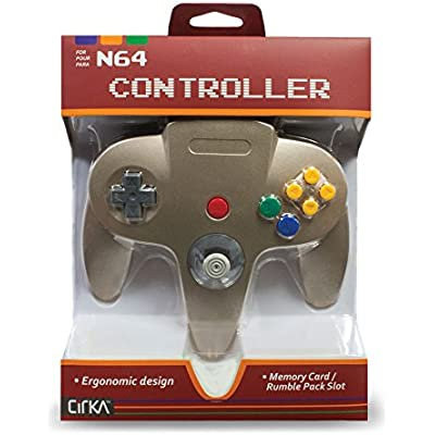 cirka-controller-for-n64-gold