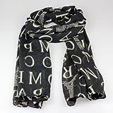 Best  - JOVANA Lady Girl Women Fashion Long Soft Wrap Review