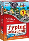 Best Typing For Kids Softwares - TYPING INSTRUCTOR FOR KIDS PLATINUM Review