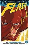 The Flash Vol. 1: Lightning Strikes Twice (Rebirth)