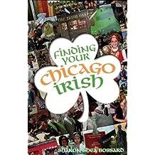 Finding Your Chicago Irish
