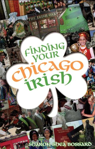 Finding Your Chicago Irish