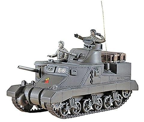 Hasegawa 1/72 M3 Lee Mk.1 Medium Tank (M3 Lee Tank Model)