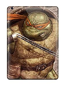 Minnie R. Brungardt's Shop Hot 6590476K55187865 Fashion Protective Michaelangelo From Tmnt Case Cover For Ipad Air