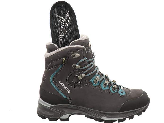 Lowa Womens Mauria GTX Ws High Rise Hiking Boots Lowa