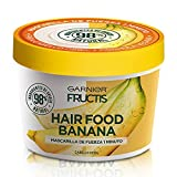 Garnier Fructis Acondicionador Hair Food Banana, 350 ml