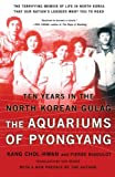 Book cover for The Aquariums of Pyongyang: Ten Years in the North Korean Gulag