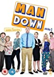 Man Down (Series 1) ( Man Down - Series One ) [ NON-USA FORMAT, PAL, Reg.2 Import - United Kingdom ]