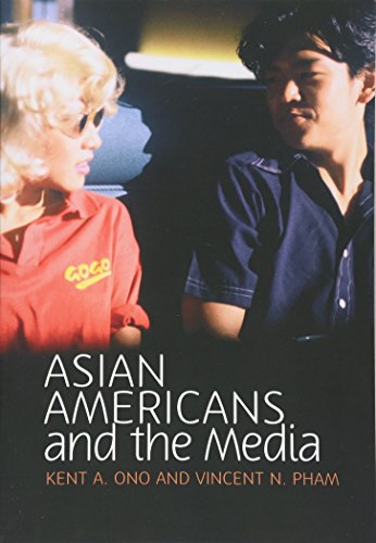 Asian Americans and the Media: Media and Minorities