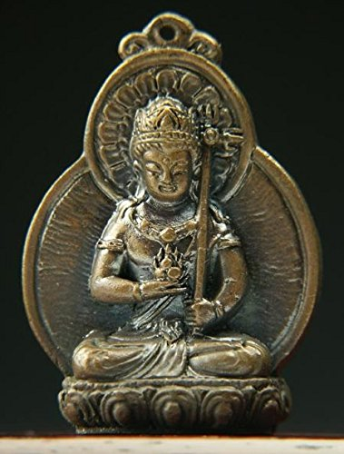 Tiny Buddha statue (small) zodiac Mamorihonzon /akasagarbha (relief) - In Price Silver For Items With Gift Hyderabad