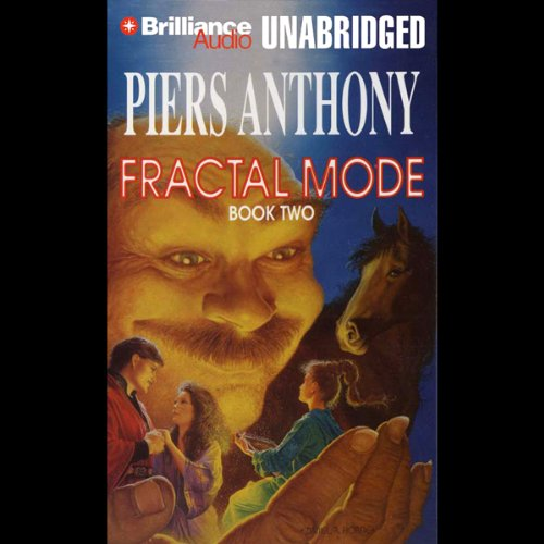 Fractal Mode: Mode Series, Book 2