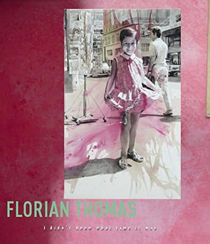 Florian Thomas: I didn't know what time ist was