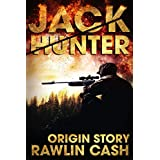 Jack Hunter: CIA Assassin Origin Story