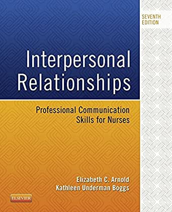 What is Relational Communication