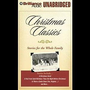 Christmas Classics Audiobook